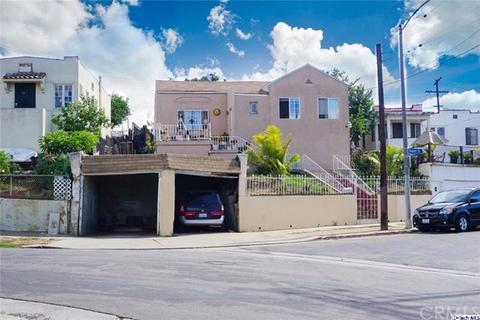 1040 N Fickett St, Los Angeles, CA 90033