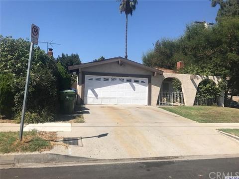 15907 Bassett St, Lake Balboa, CA 91406