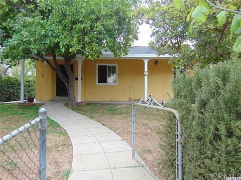815 N Los Robles Ave, Pasadena, CA 91104
