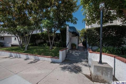 1333 Valley View Rd #18, Glendale, CA 91202