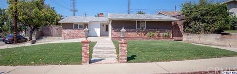 915 Medford Rd, Pasadena, CA 91107