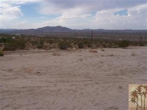 0 64326 Hollinger Rd, Joshua Tree, CA 92252