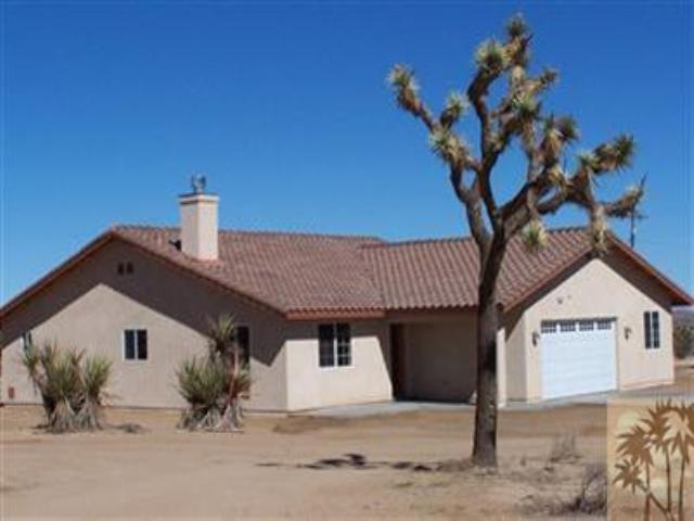 3632 Goleta Ave, Yucca Valley, CA 92284