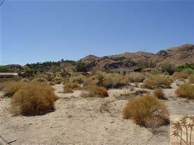 0 Morongo Trail, Palm Springs, CA 92264