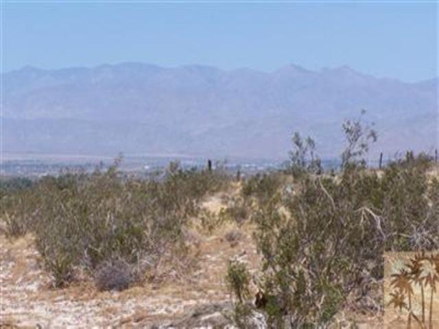 0 21st Street, Desert Hot Springs, CA 92241
