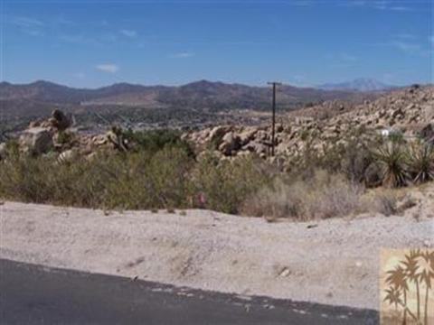 0 Buena Suerte Rd, Yucca Valley, CA 92284