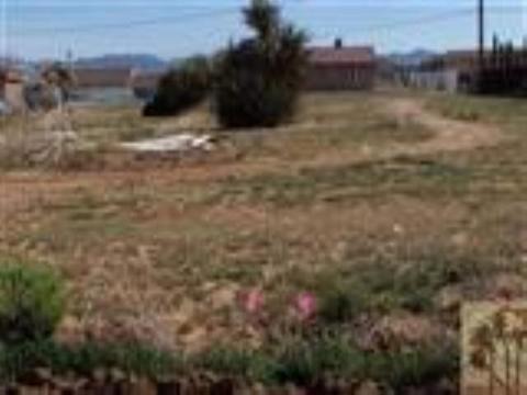 0 Campanula St, Yucca Valley, CA 92284