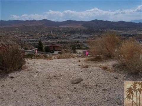0 Bandera Rd, Yucca Valley, CA 92284