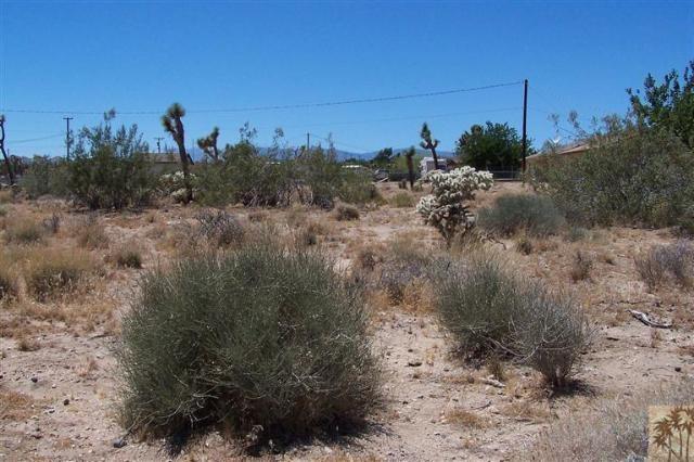 4632 Indio Avenue, Yucca Valley, CA 92284