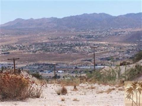 5972 Buena Suerte Rd, Yucca Valley, CA 92284