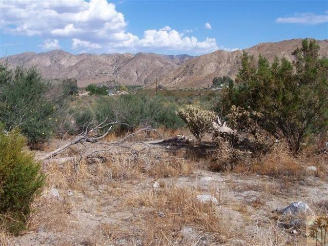 0 29 Palms Hwy, Morongo Valley, CA 92256