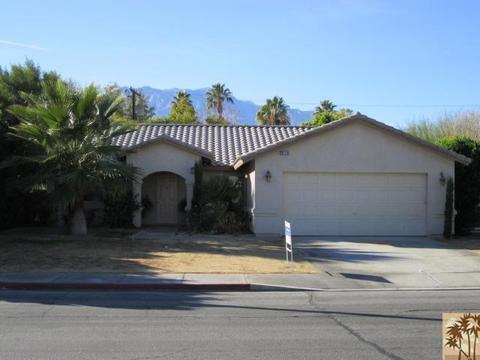 32135 Desert Vista Rd, Cathedral City, CA 92234