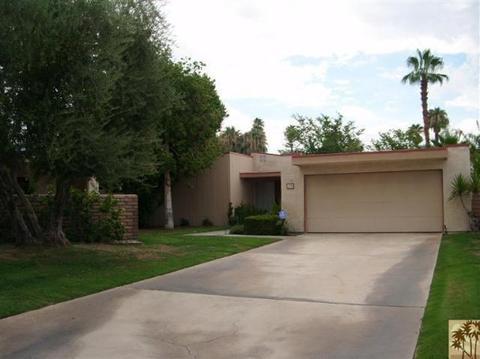 19 Chandra Ln, Rancho Mirage, CA 92270