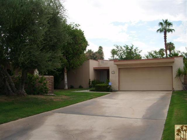 19 Chandra Ln, Rancho Mirage, CA 92270