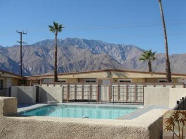 2346 N Sunrise Way, Palm Springs, CA 92262