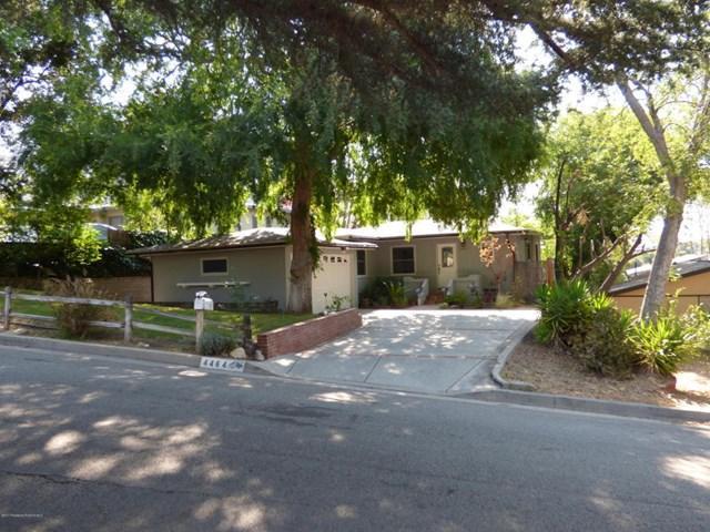 4464 Rising Hill Rd, Altadena, CA 91001