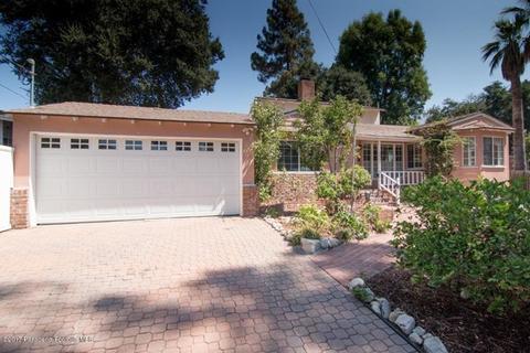 3935 Mayfield Ave, Glendale, CA 91214
