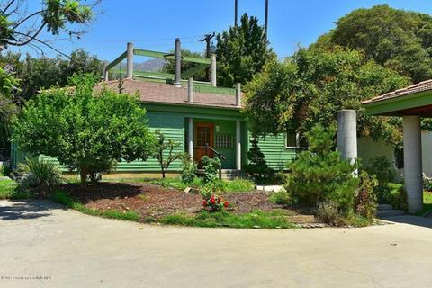 1291 Calaveras St, Altadena, CA 91001