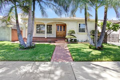 1517 Simmons Ave, Los Angeles, CA 90022