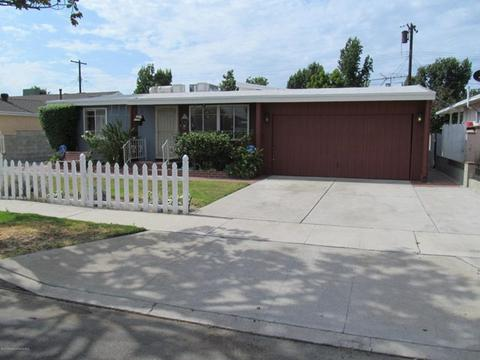 13138 Welby Way, North Hollywood, CA 91606
