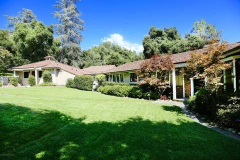 1979 Sierra Madre Villa Ave, Pasadena, CA 91107