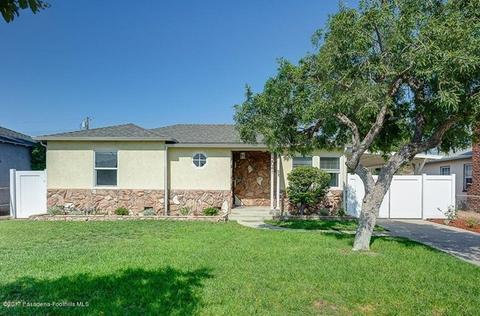 2041 Frederic St, Burbank, CA 91504