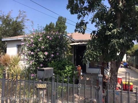 3837 Whiteside St, Los Angeles, CA 90063