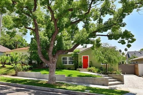 1406 Alameda Ave, Glendale, CA 91201