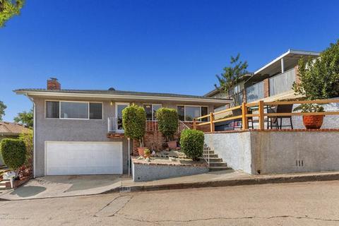 1626 Wildwood Dr, Los Angeles, CA 90041