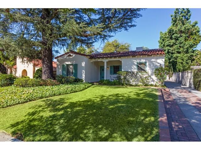 1325 Winston Ave, San Marino, CA