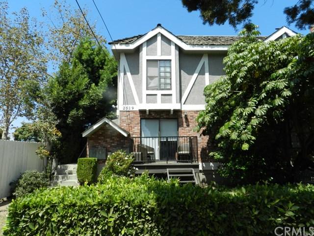 2519 Kansas Ave #APT 110, Santa Monica, CA