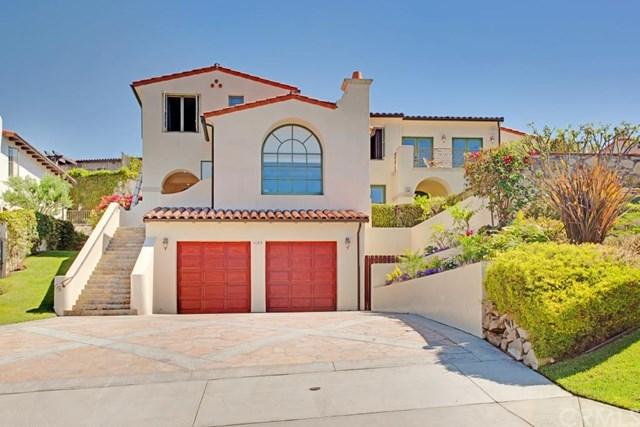 1125 Via Zumaya, Palos Verdes Peninsula, CA