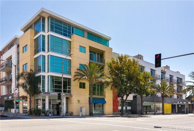 238 S Arroyo Pkwy #APT 203, Pasadena, CA
