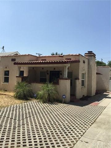 2142 N Pershing Ave, San Bernardino, CA
