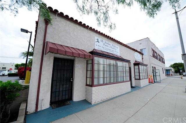 4420 E Greenmeadow Road, Long Beach, CA 90808