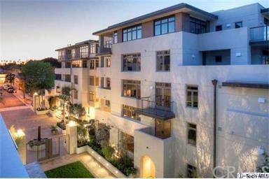 920 Granite Dr #APT 314, Pasadena, CA