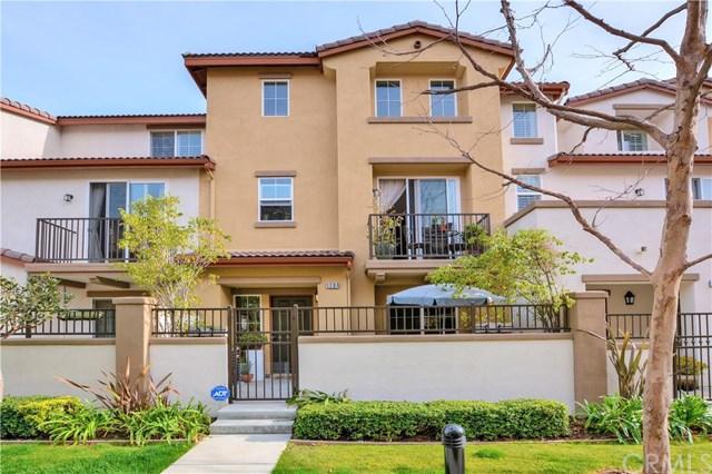 17871 Shady View Dr #APT 1204, Chino Hills, CA