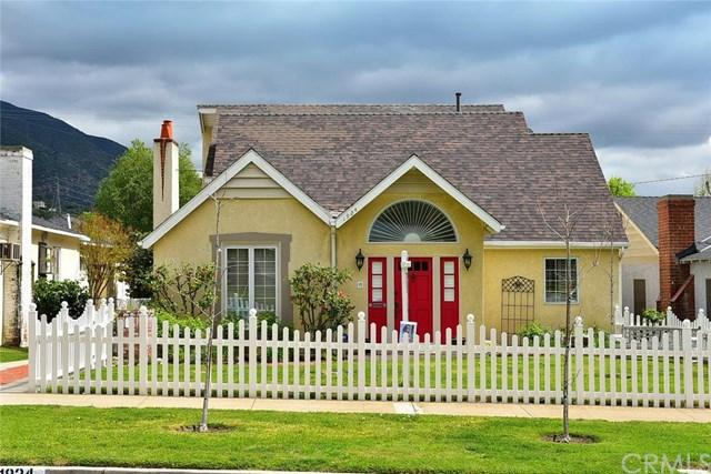 1924 Grand Oaks Ave, Altadena, CA