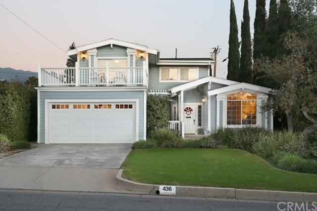 436 N Primrose Ave, Monrovia, CA 91016
