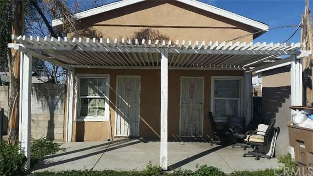 118 Roberts Ln, Bakersfield, CA 93308