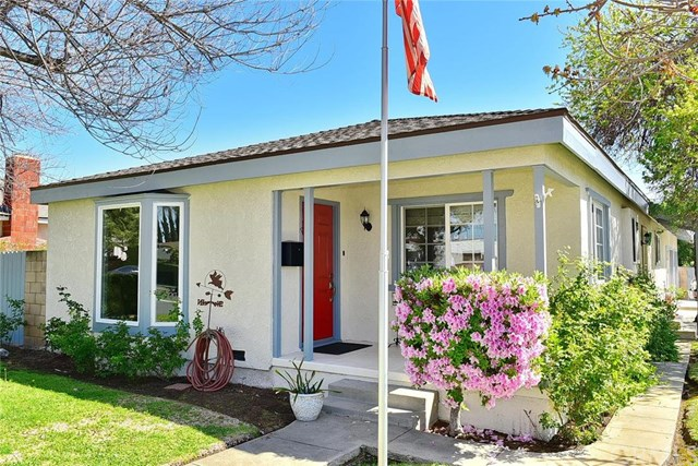 6100 N Ivar Ave, Temple City, CA