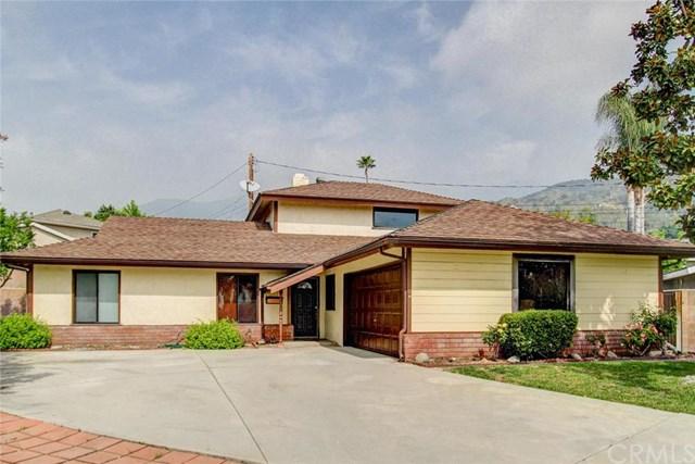 356 N Mountain Ave, Monrovia, CA