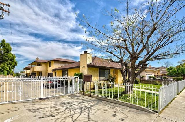 5048 Sereno Dr #APT B, Temple City, CA