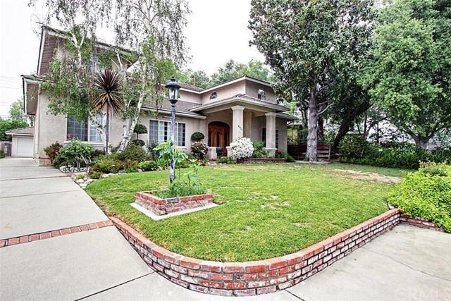 6831 Rockhold Ave, San Gabriel CA 91775