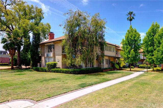 155 S Orange Grove Blvd #APT F, Pasadena, CA