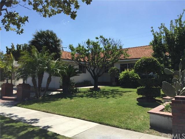 1766 W Chateau Ave, Anaheim, CA 92804