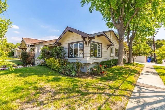 464 Northcliff Rd, Pasadena, CA
