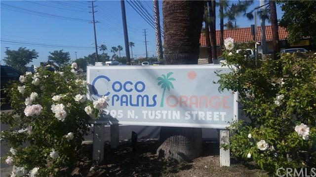 2295 N Tustin St #APT 68, Orange, CA