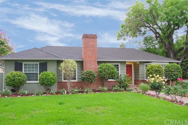 3500 Thorndale Rd, Pasadena, CA