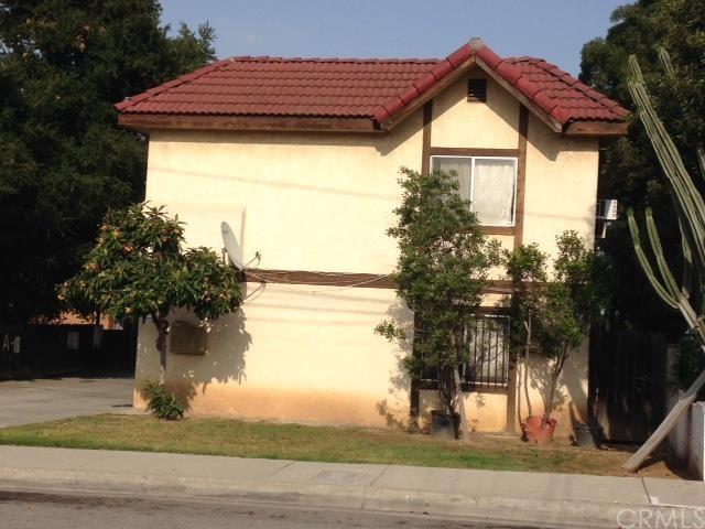 2726 Strathmore Ave, Rosemead, CA 91770